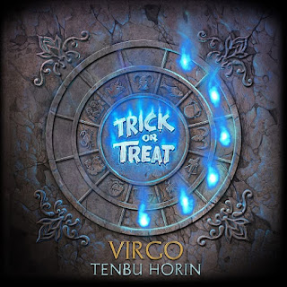 "Το single των Trick or Treat ""Virgo: Tenbu Horin"""