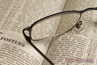 ayat alkitab tentang memberkati