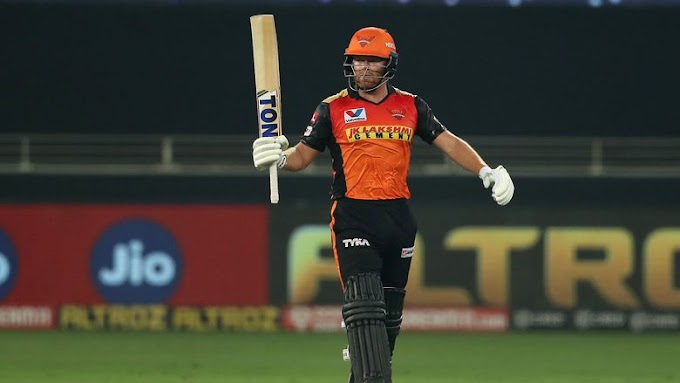 IPL 2020 22nd Match KXIP vs SRH Highlights: हैदराबाद ने पंजाब को 69 रन से हराया