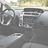 2016 Toyota Prius V Redesign