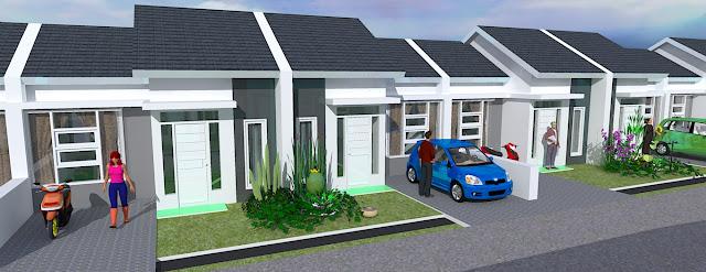 Tipe Rumah Subsidi