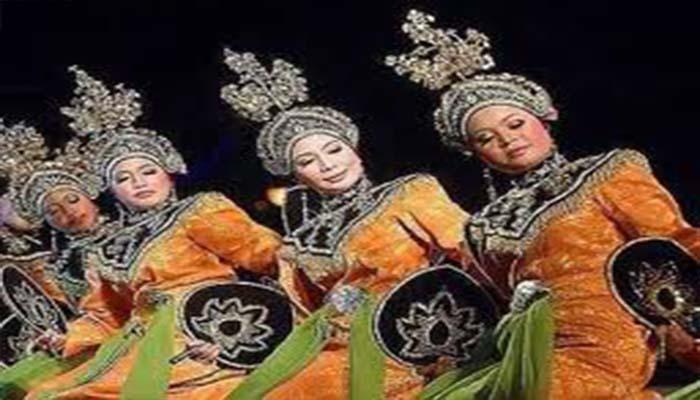 Tarian Gamelan, Tarian Tradisional Dari Riau Dan Kepulauan Riau