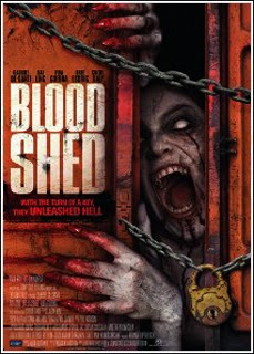 Blood Shed – A Chave do Inferno BDRip AVI Dual Áudio + RMVB Dublado