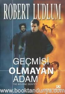 Robert Ludlum - Geçmişi Olmayan Adam