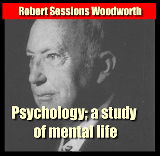 Psychology; a study of mental life