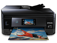 Epson XP-860 driver & software (Recommended)