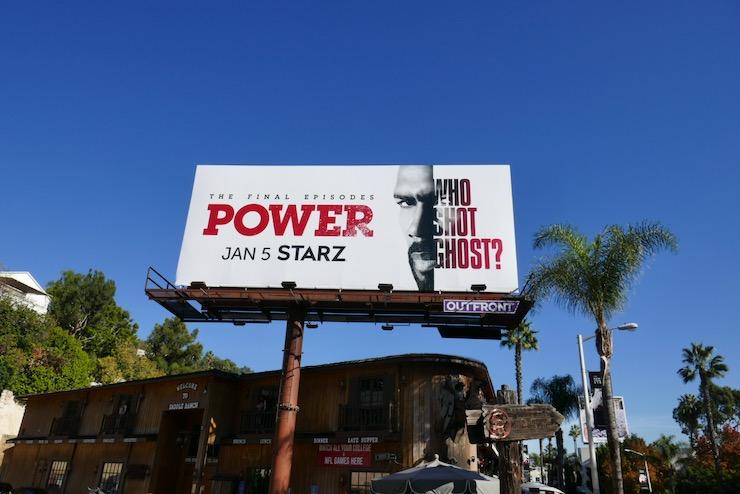 Power final episodes billboard