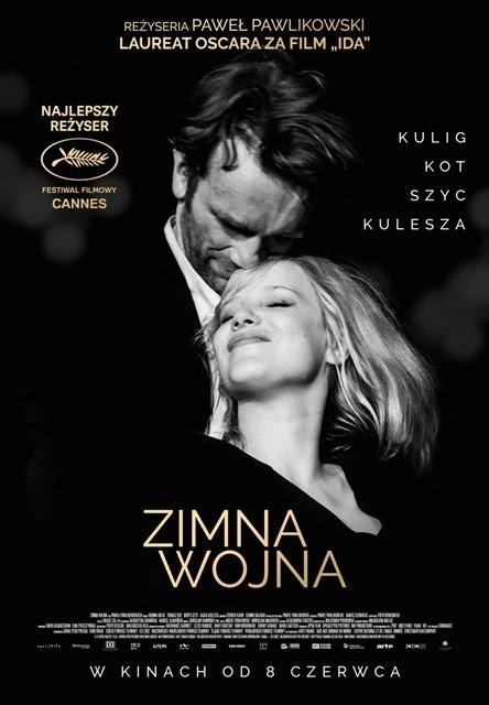 zimna wojna,cold war,冷戰,沒有煙硝的愛情