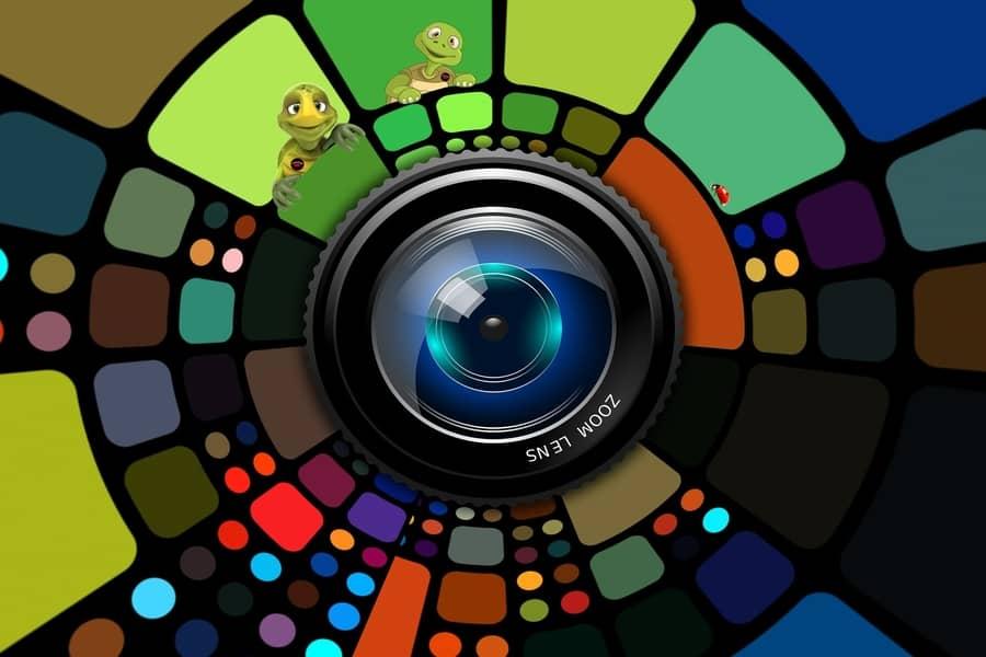 """: """"Uma história da fotografia"""" - Com uma abordagem plural e transversal, o curso vai analisar diferentes períodos de desenvolvimento da fotografia e suas expressões"""