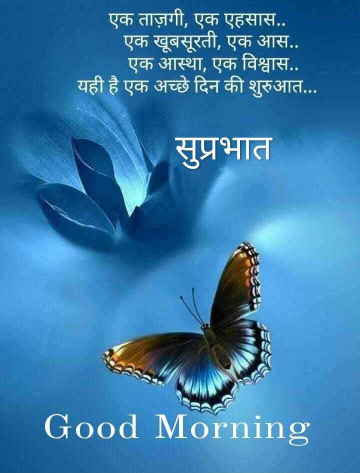 Best Good Morning Quotes, Shayari, Wishes, Images And ...