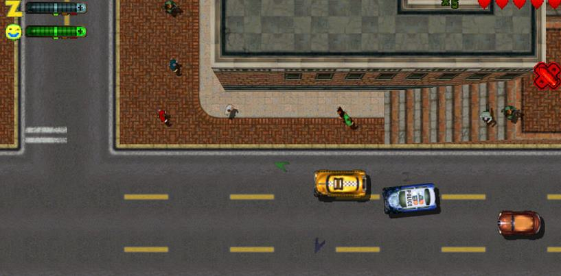 GTA 2 PC Full Español