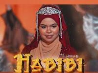 Lirik Lagu Wani Syaz Feat Waris - Habibi