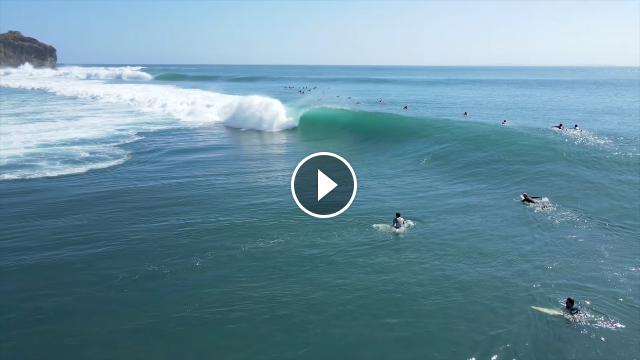 Long Hollow Left Comes To Life - Surfing Sumbawa Indonesia - May 30th 31st 2021