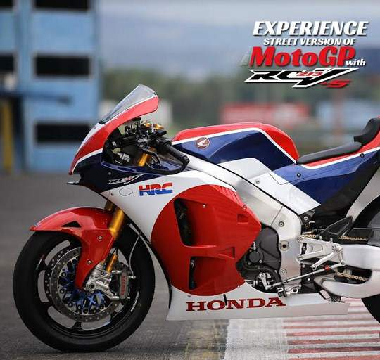 Experience-Street-Version-of-Motogp-with-RCV213v-s