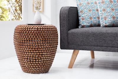 moderný nábytok Reaction, príručné stolíky, interiérový nábytok