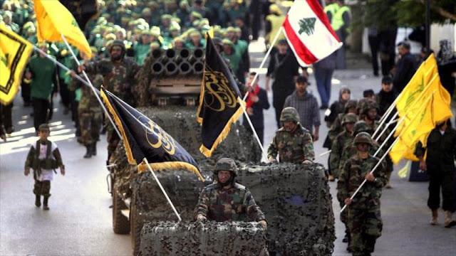 """EEUU arremete contra Hezbolá por ser un factor estabilizador"""