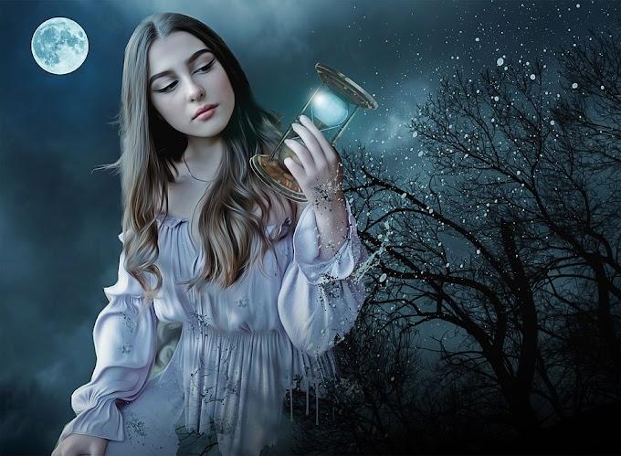 Trucos para no te afecten la luna llena (todos los signos del zodíaco)