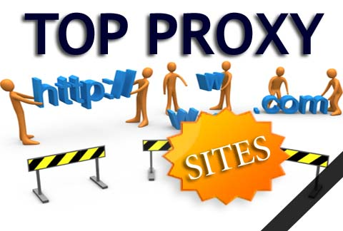 Working CGI Proxy List Of All Countries | TechizOS