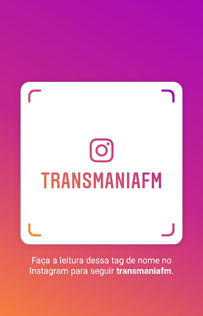 Transmania FM no Instagram