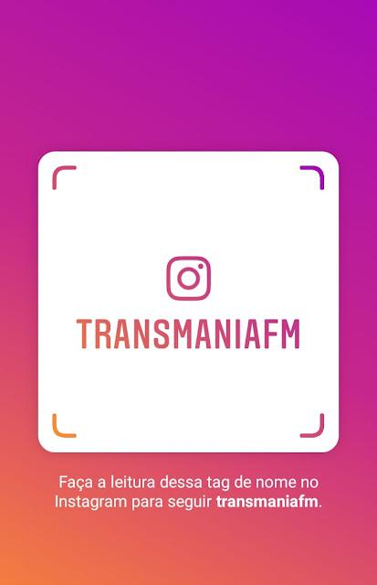 Transmania FM no Instagram