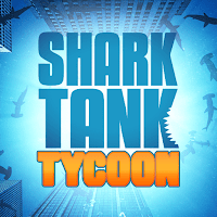 Shark Tank Tycoon Unlimited Everything MOD APK