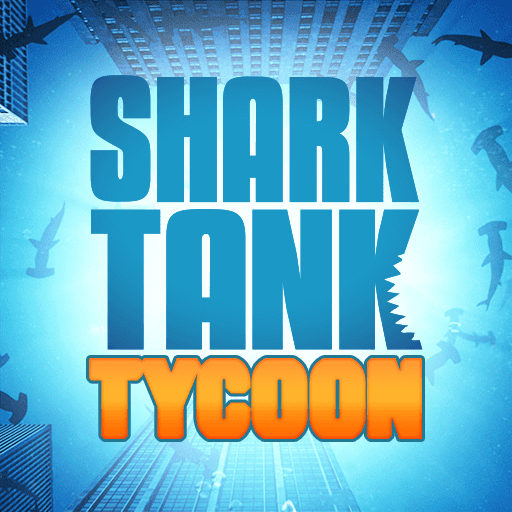 Shark Tank Tycoon - VER. 1.28 Unlimited Everything MOD APK