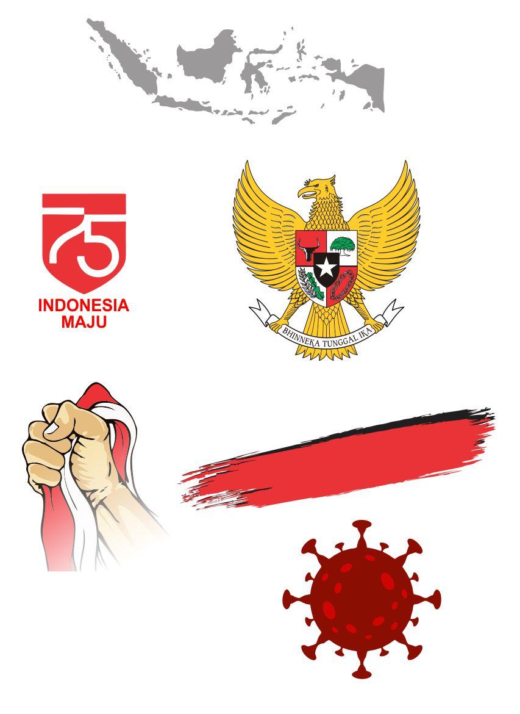 Spanduk Hut Ri Ke 74 Cdr : spanduk, Desain, Spanduk, Agustus, Dengan, Coreldraw, CETAK, TUTORiduan.com