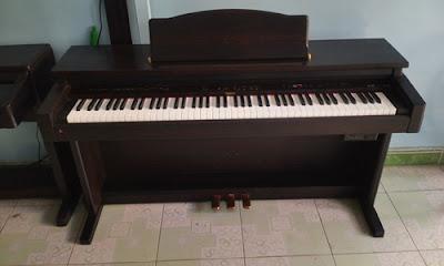 Đàn Piano Điện Roland HP3 DMH