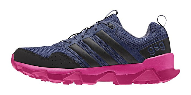 Adidas GSG9 TR Running Shoes $43 (reg $71)