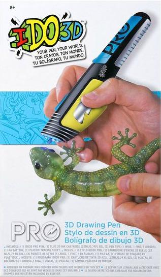 Cindy Derosier My Creative Life Testing The Ido3D Pro Pen-3769