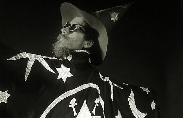 Sociedade Alternativa, raul seixas, ocultismo