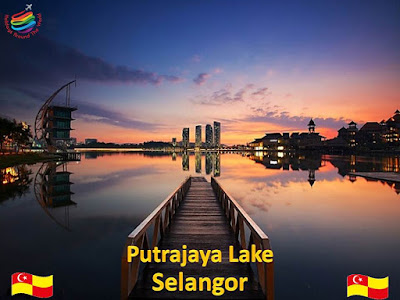 The most important tourist attractions in Selangor