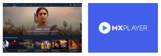 mx player stream movie live tv vod & mx mobile video player