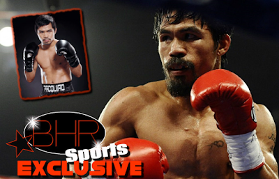 Nike Drops Sponsorship With Manny Pacquiao Due To Anti-Gay Comments