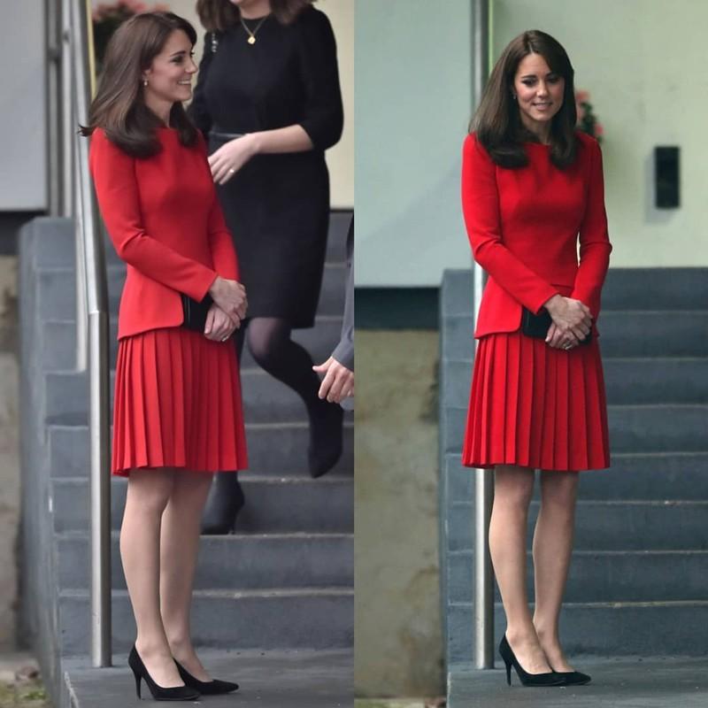 10 melhores lições de estilo da Kate Middleton