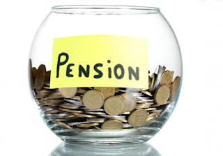 Step by step instructions to Fix Teacher Pensions
