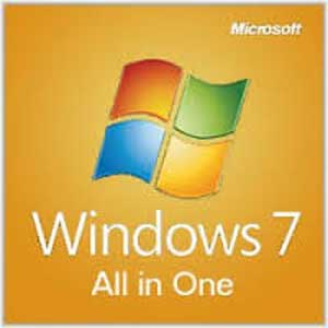 Windows 7 AIO Latest Update Full Version