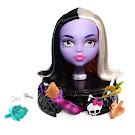 Monster High Just Play Purple Head Anti Styling Head Figure