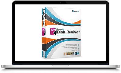 Disk Reviver 1.0.0.18053 Full Version