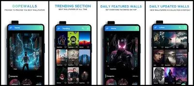 Dopewalls premium full apk latest