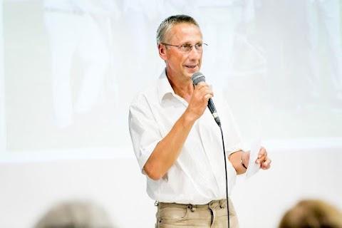 Dr. Göbl Richárd Budakalász polgármestere