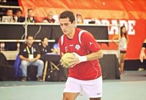 Salazar Medrano retorna a Chile | Mundo Handball