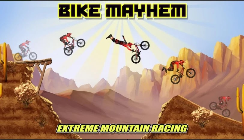 Top 10 Best High Graphics Bike Stunt Games For Android & iOS || Best stunts || Amazing Bike stunt race Games download