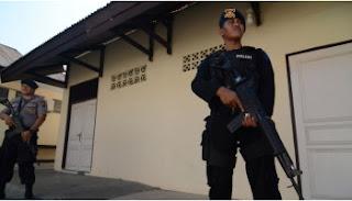 Polri Lakukan Antisipasi Serangan Balasan Anak Buah Santoso yang Masih Sembunyi Di dalam Hutan - Commando