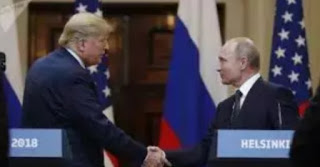 Russian President Vladimir Putin's meeting with US President Donald Trump on the G20 summit sidelines has been agreed and is being prepared for.