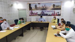 flood-prepration-meeting-madhubani