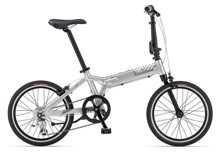 Daftar Harga Sepeda Lipat Februari 2014