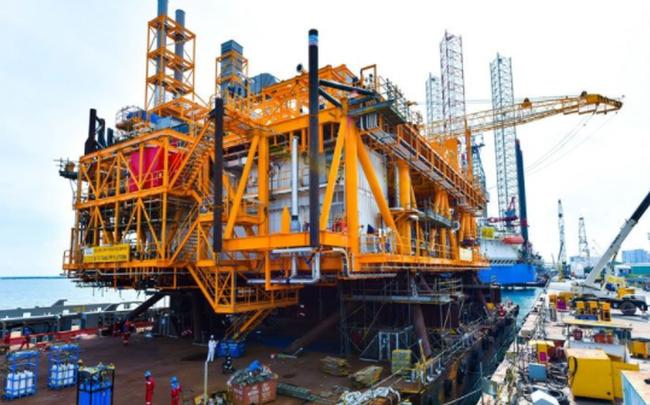 Dịch vụ kỹ thuật dầu khí Việt Nam (PTSC - mã chứng khoán PVS)