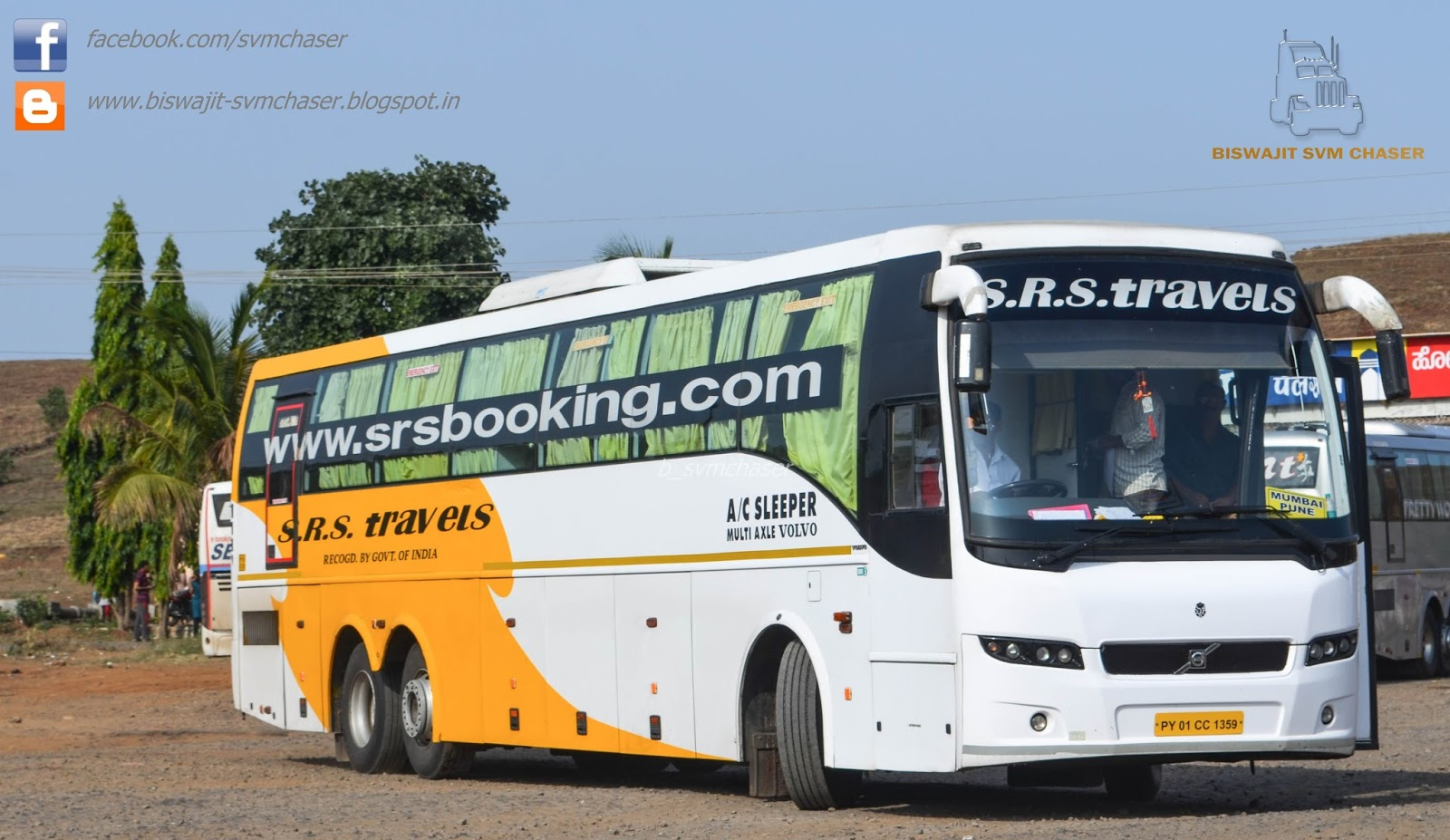 srs travels north bus services in tirupur justdial