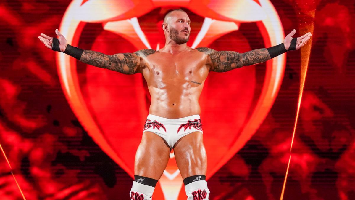 Jim Ross diz que Randy Orton é o melhor lutador da atualidade